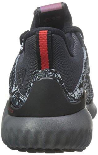 Negbas Donna Fitness Alphabounce adidas 000 Gricin Starwars da Scarpe Rojbas Nero J nWA1apq
