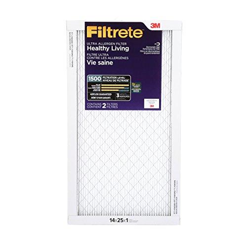 furnace filter 14x25 - 5
