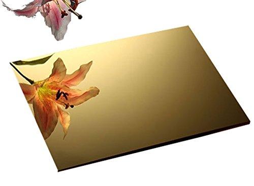 Acrylic Mirror Sheet - 24