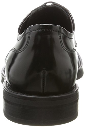 Stringate Scarpe Stonefly 6 Off Class Brush Black Derby Uomo Nero II Nero xwYqxBU4