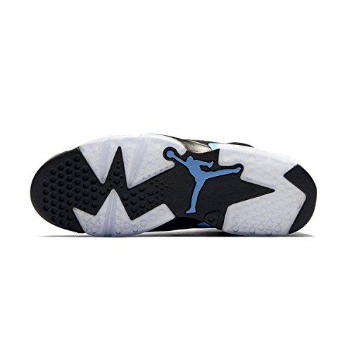 "NIKE Air Jordan 6 Retro BG ""UNC"" - 384665-006"