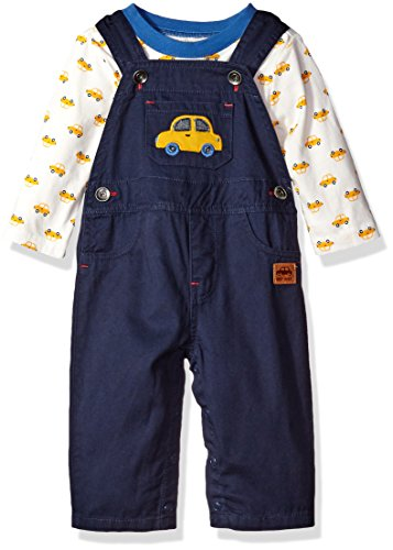 The Children's Place Baby Boys' Overalls