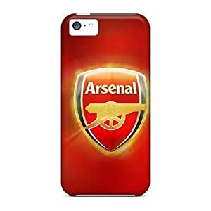 Rosesea Custom Personalized For Iphone Cases, High Quality Arsenal For Iphone 5c Covers Cases