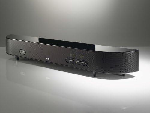 Denon DHT-FS3 - Equipo de Home Cinema de 110W, plateado (importado): Amazon.es: Electrónica
