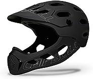 Cairbull Bicycle Helmet, Adult Helmet, Unisex Helmet, Adjustable Size (56-62CM) CPSE/CE Certified Cycle Helmet