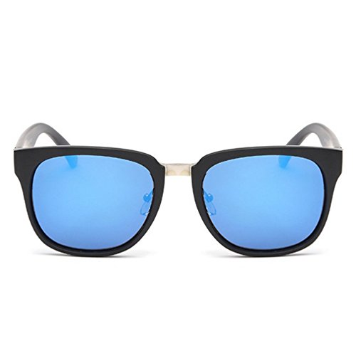 LOMOL Fashion Classic Colorful Polarized Uv Protection Wayfarer Sunglasses(C4) (Where Can I Buy Cat Eye Contacts)