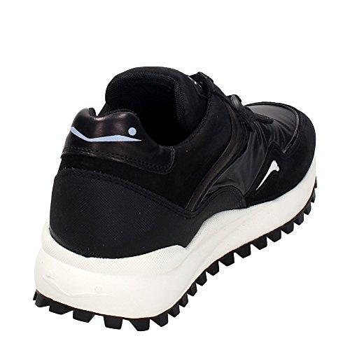 Voile Blanche - Zapatillas para hombre gris Grigio Militare / Nero negro Size: 43