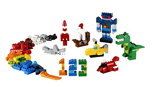 LEGO Classic Creative Supplement 10693 by LEGO (Image #3)