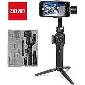 Zhiyun Smooth 4 (Black) 14