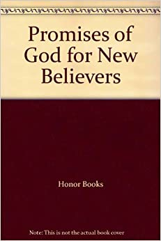 Promises of God for New Believers
