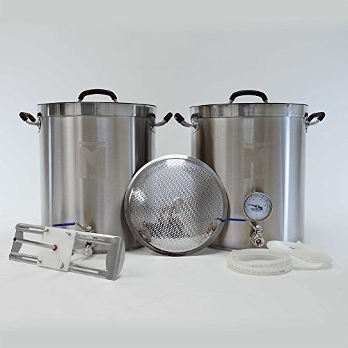 MegaPot-12-All-Grain-Brewing-System-with-Stainless-Steel-Kettles
