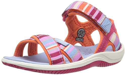 KEEN Kids Phoebe T Dress Sandal