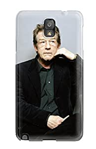 Premium Protection John Hurt Case Cover For Galaxy Note 3- Retail Packaging