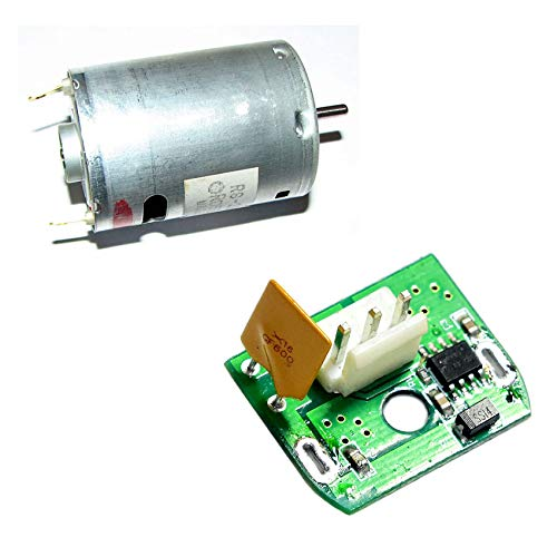 JABO Part 380 Motor +Drive Board for 2AL 2BL 3.7V Power for sale  Delivered anywhere in USA