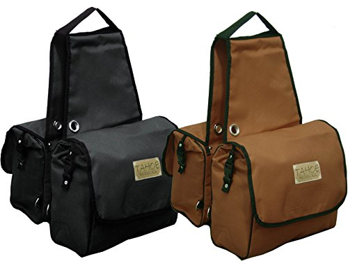 tahoe-tack-heavy-duty-insulated-waterproof-nylon-horse-saddle-bag-brown