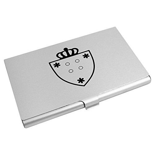 Card Azeeda Credit 'Royal Card CH00009701 Wallet Holder Business Shield' 7wPrtqPF