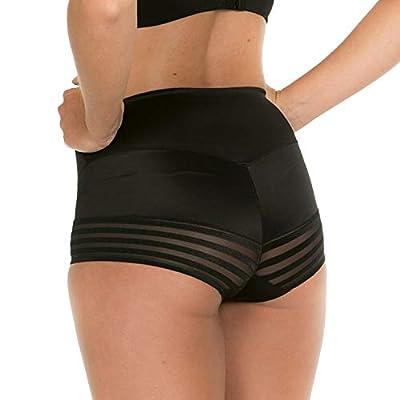 Magic BodyFashion Tummy Squeezer Control Panties Womens Shapewear Shaping Briefs