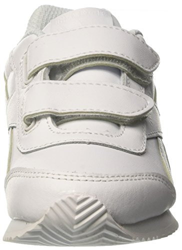 2 Running white Da Royal Bambino 2v Reebok Cljog Trail Scarpe Bianco 000 qpExfn0wv