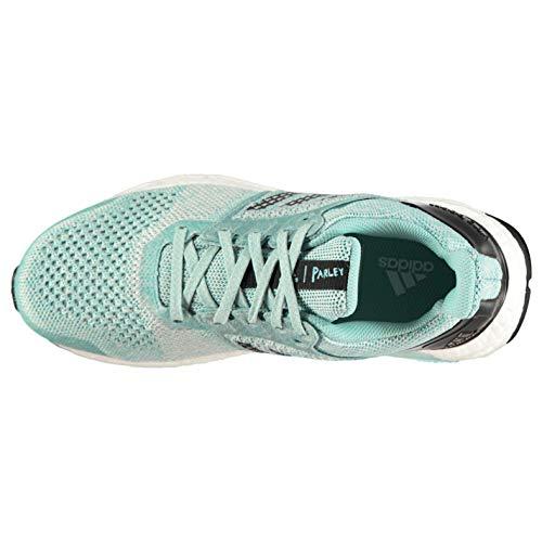 Bleu espazu pertiz Femme De Fitness Adidas St W Parley Ultraboost 000 ftwbla Chaussures TU4Rq1w