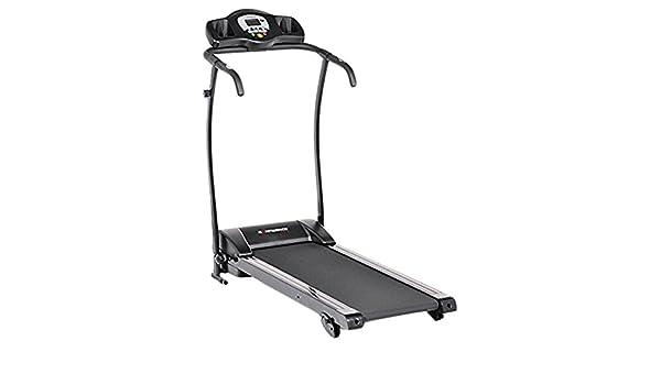 Confidence GTR Power Pro - Cinta de Correr para Fitness (1,5 PS ...