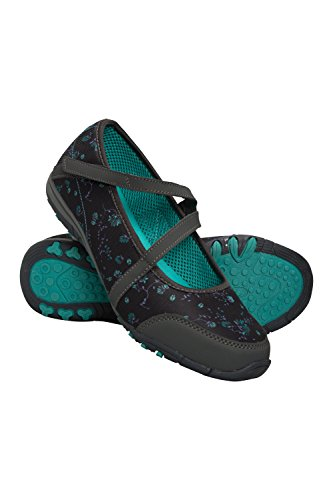 Mountain Warehouse Maddy Womens Shoes Gris