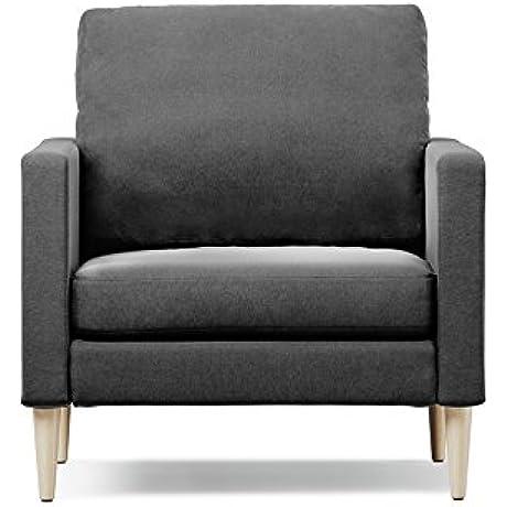 Campaign CL1100 D107554 051 Natural Maple Chair Flint Gray