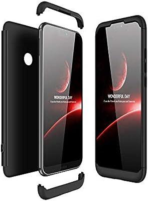 JMGoodstore Funda Compatible Huawei P20 Lite,Carcasa Huawei P20 ...