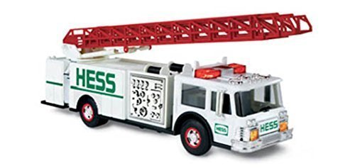 1989 Hess Fire Truck by Hess (1989 Light)