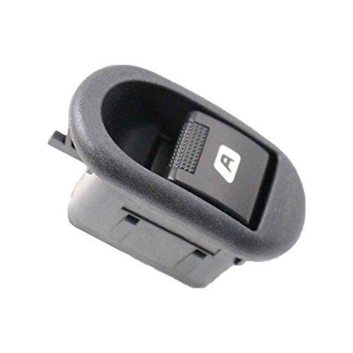 GFCGFGDRG Per C2 C3 1007 Finestra Interruttore di accensione Tasto di apparecchiature elettriche 6554.L7 Accessori Auto