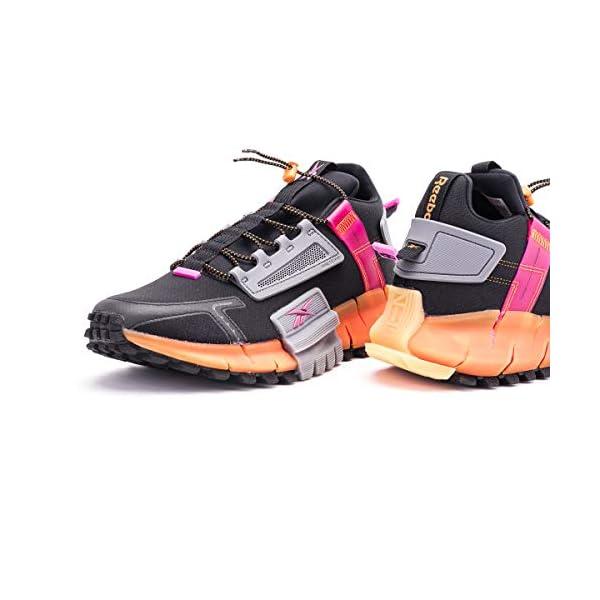 Reebok Fu8182, Sneaker Mixte