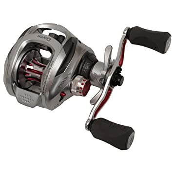 Zebco Tour 100 MG 7 0 1 Baitcast Reel, Right Hand