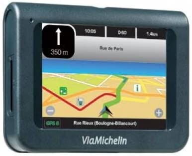 X960 GPS VIAMICHELIN TÉLÉCHARGER LOGICIEL