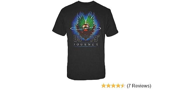 67038aba Amazon.com: Journey - T-shirts - Band: Clothing