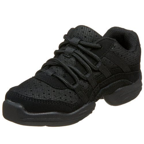 Capezio-Little-Kid-Rockit-DS24C-Dance-SneakerBlack15-M-US-Little-Kid