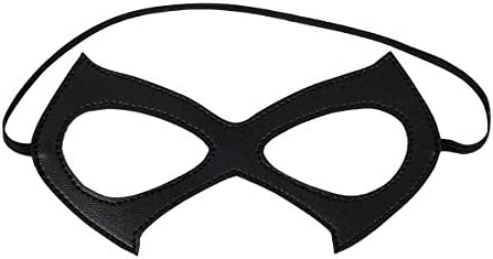 Leather Costume Halloween Masquerade Accessory product image