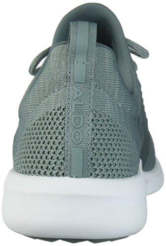Aldo Mens Mx.0 Fashion Sneaker Verde Chiaro