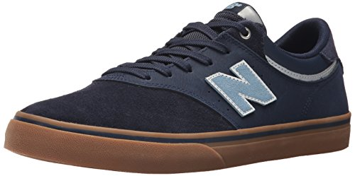 Nuovo Equilibrio Mens Nm255nvy Navy