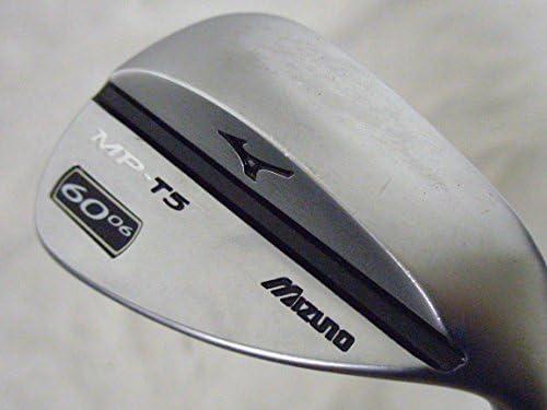 Mizuno Golf MP-T5 White Satin Wedge