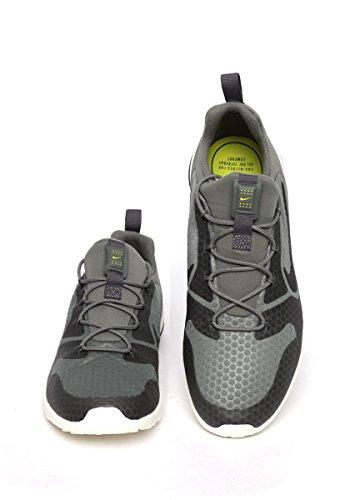 Nike Mens Ck Racer Scarpa Da Corsa Fiume Rock / Nero / Vela / Cactus Luminoso