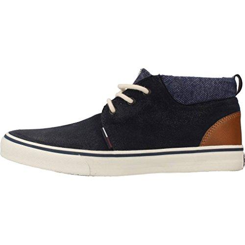 TOMMY HILFIGER VIC Hombre color marca hombre Para Zapatos Zapatos Turquesa para modelo TOMMY Azul HILFIGER Azul OXg7p7