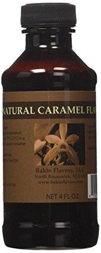 extract caramel - 3