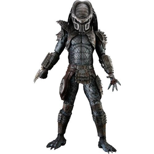 Predators 2: Series 6 Warrior Predator 8