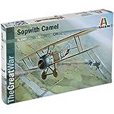 Italeri - I2507 - Sopwith Camel