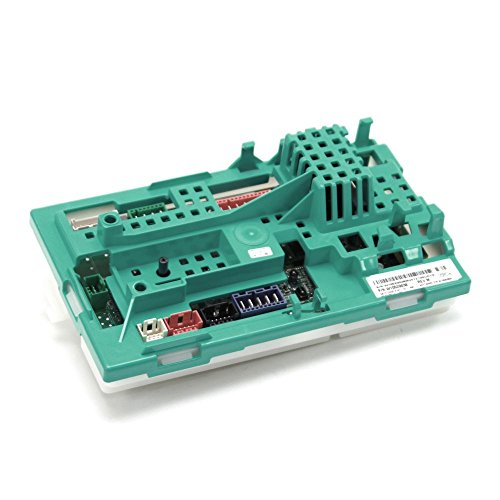 Whirlpool W10520038 Washer Electronic Control Board Genuine Original Equipment Manufacturer (OEM) Part for Maytag