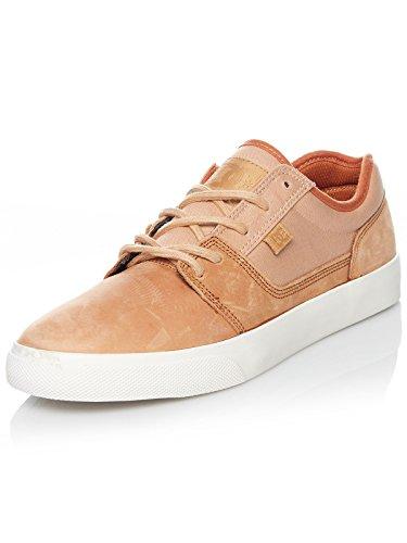 DC Shoes Tonik LX - Shoes - Schuhe - Männer - EU 40.5 - Braun