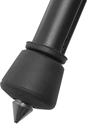 Professional Black 72 Monopod//Unipod Quick Release for Sony Alpha DSLR-A500