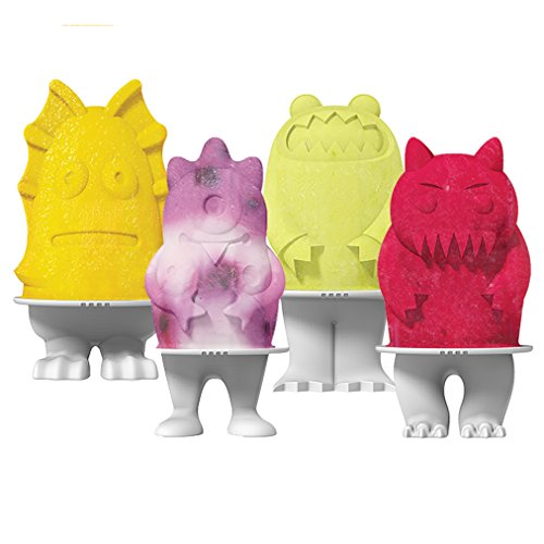 Tovolo 81 16897 Monsters Pop Molds