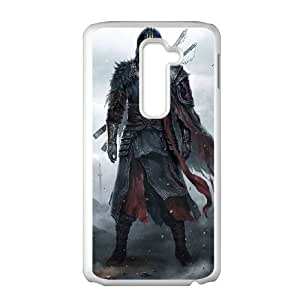 Assassin'S Creed LG G2 Cell Phone Case White gife pp001_9323498