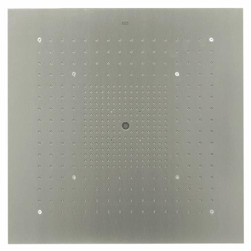Hansgrohe 10625821 Axor Starck Shower Heaven, Brushed Nickel