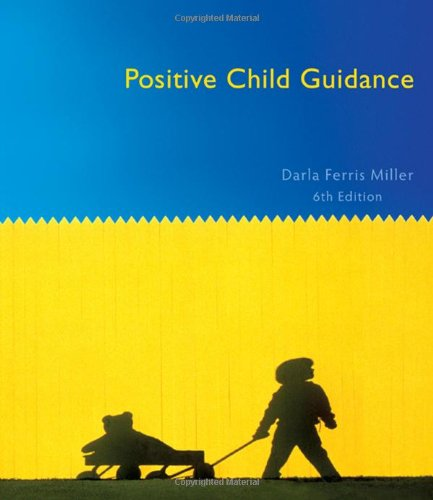 positive child guidance - 2